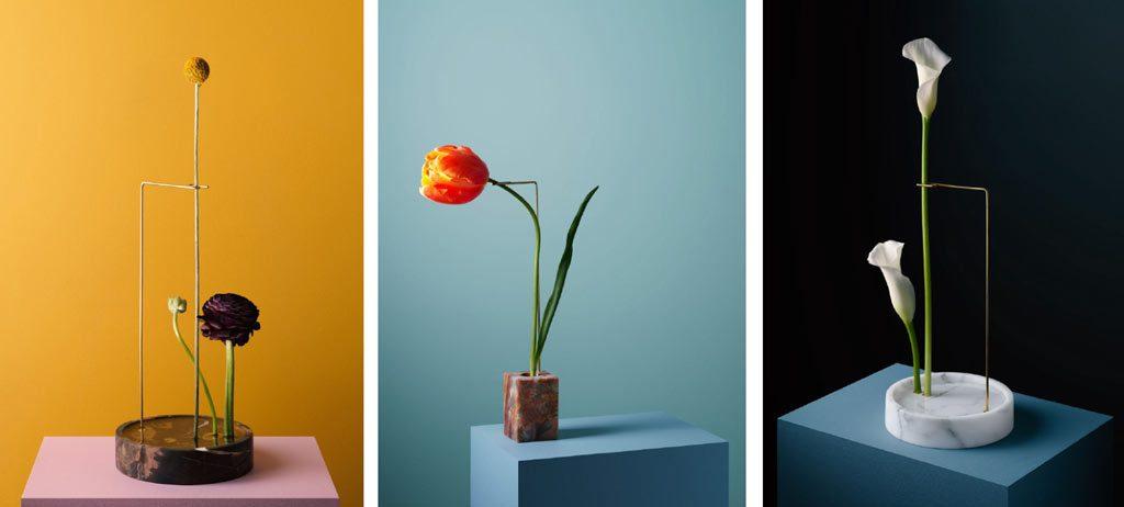 Posture vases || #StudioBlocs