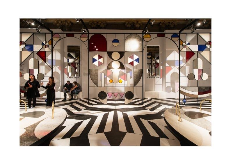 Milano Design Week 2017 || Palazzo Serbelloni