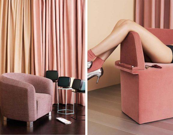 Milano Design Week 2017 || Diesel Andrea Rosso