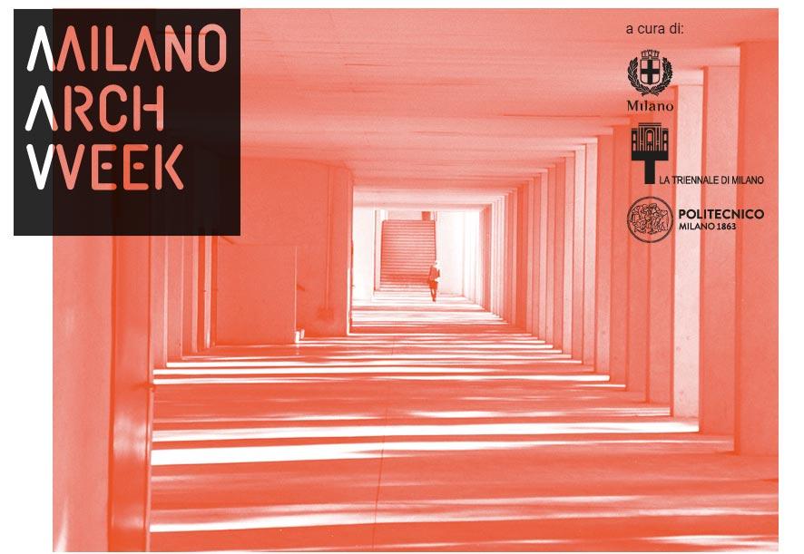 Milano Arch Week - Stefano Boeri