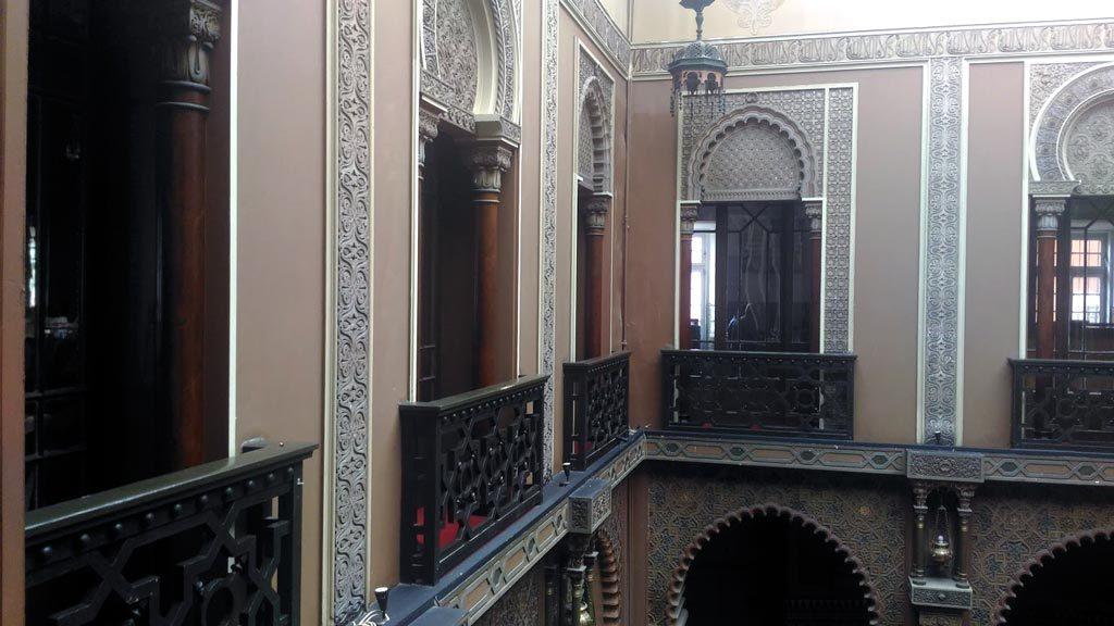 Lisbona Casa do Alentejo