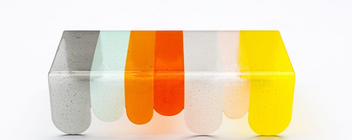 #Lunapark design by Alessandro Zambelli || Unplugged collection Galleria Secondome