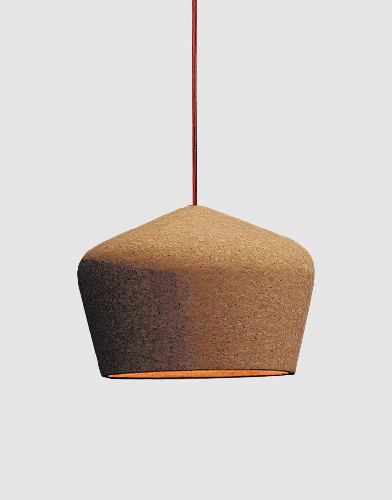 Sughero applicazioni nel design || Carlo TRevisani Coupoles #Seletti
