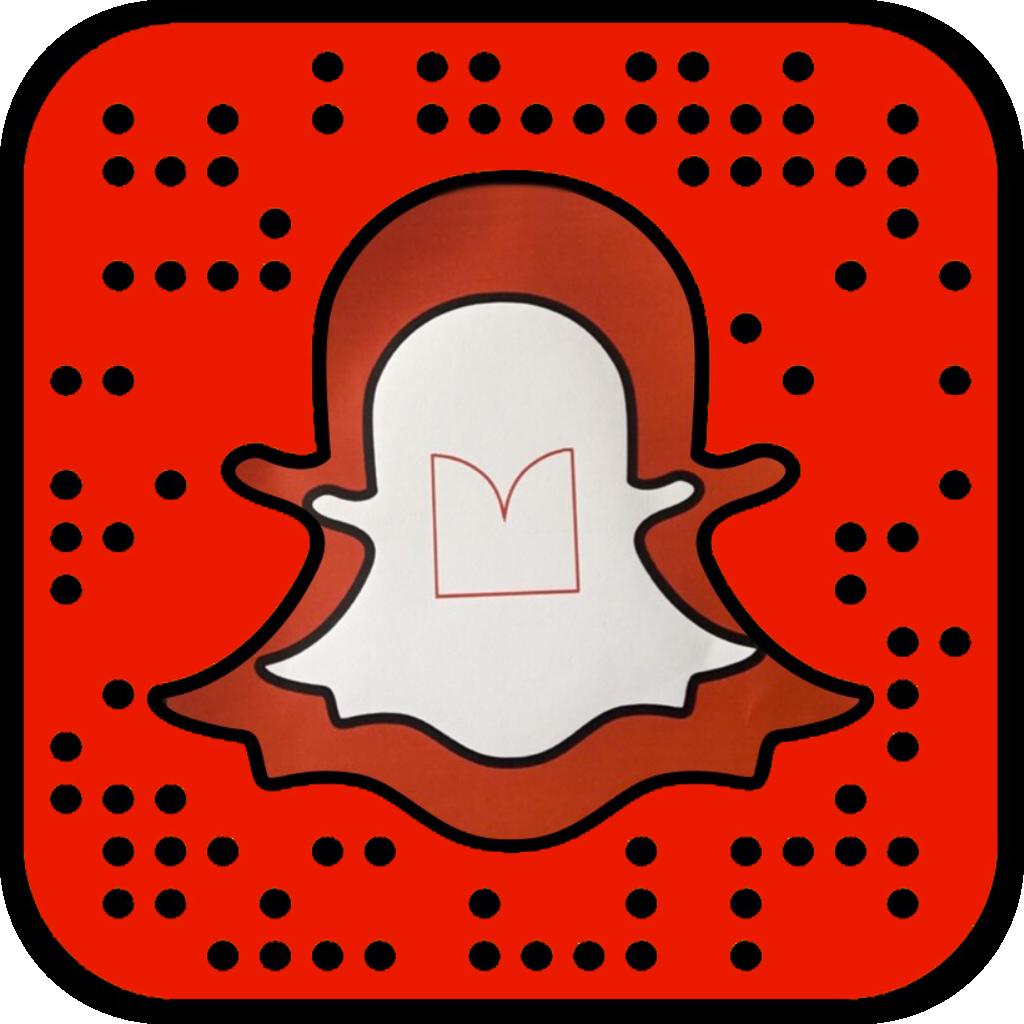 MOROSO snapcode
