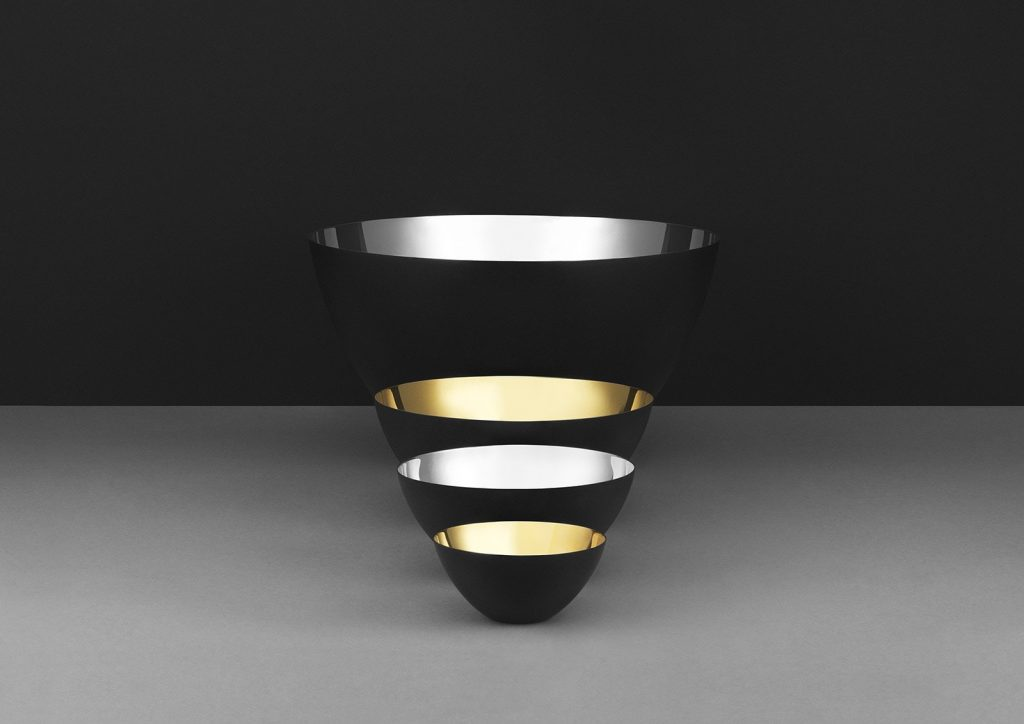 Krenit bowl || design Herbert Krenchel