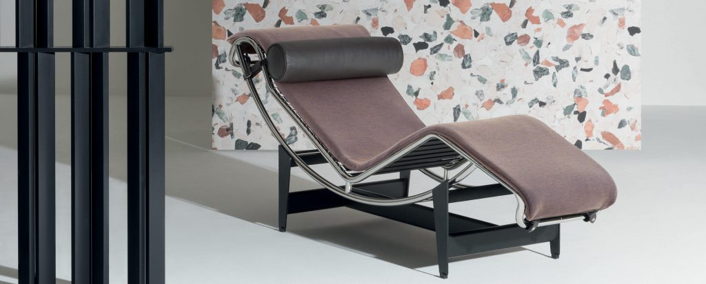 charlotte perriand lc4