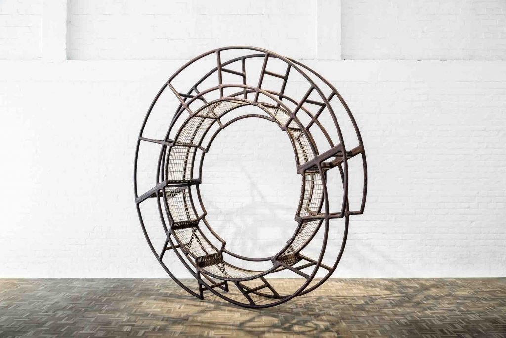 design miami Jeppestown-Play-Bench-by-David-Krynauw-2016-Courtesy-of-Southern-Guild