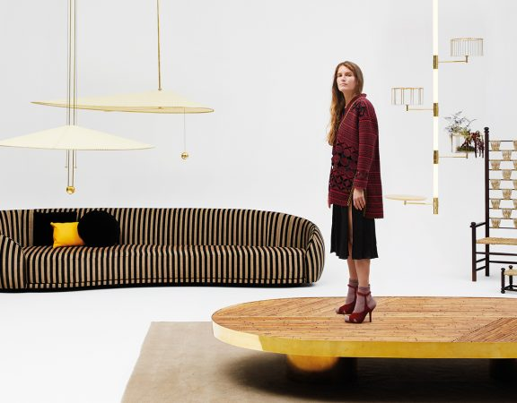 design miami welcome chiara andreatti per fendi