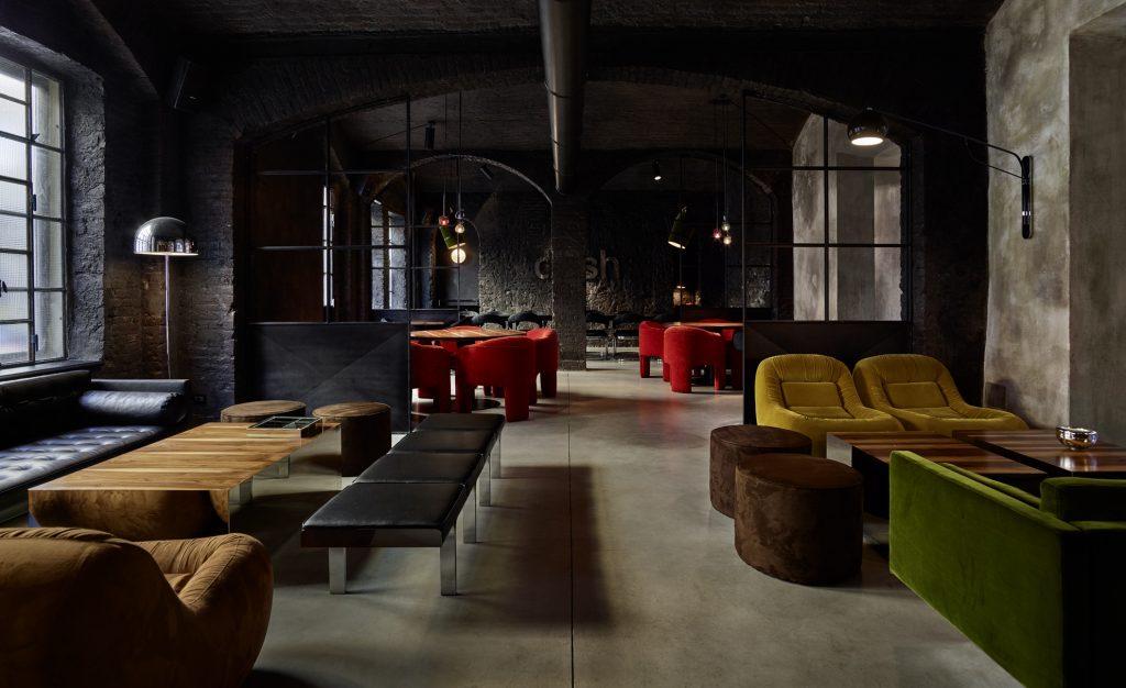 Torino città da scoprire tra architetture e design contemporaneo || Dash Kitchen un progetto di Fabio Fantolino