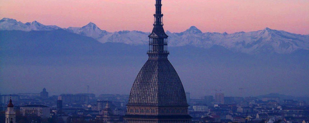 Torino città da scoprire tra architetture e design contemporaneo