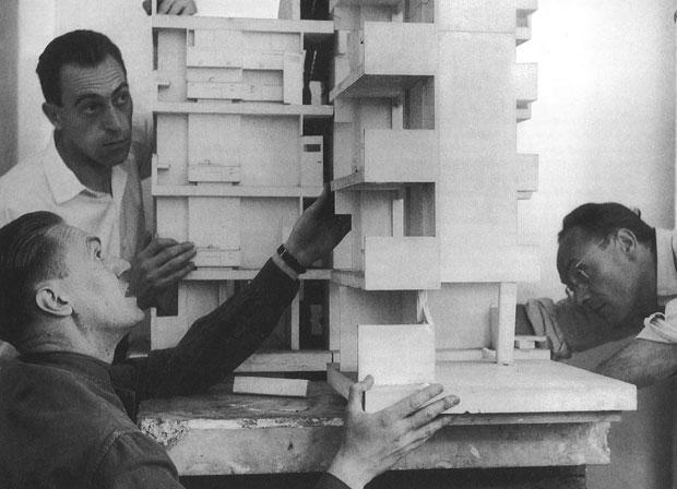 100 anni di Castiglioni - Livio, Pier Giacomo e Achille Castiglioni - Fratelli del design