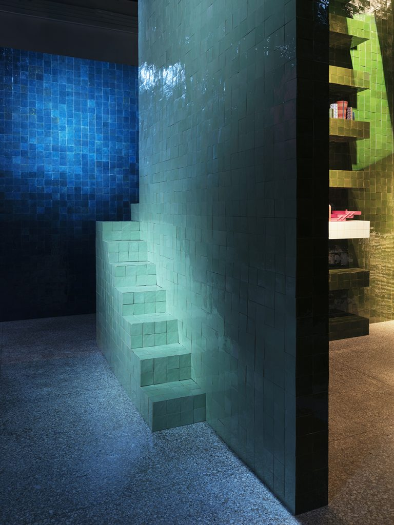 Hermès at Milan Design Week 2018