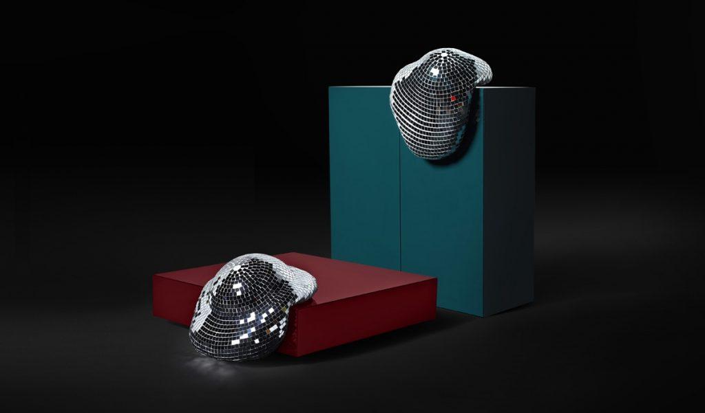disco gufram milan design week 2018
