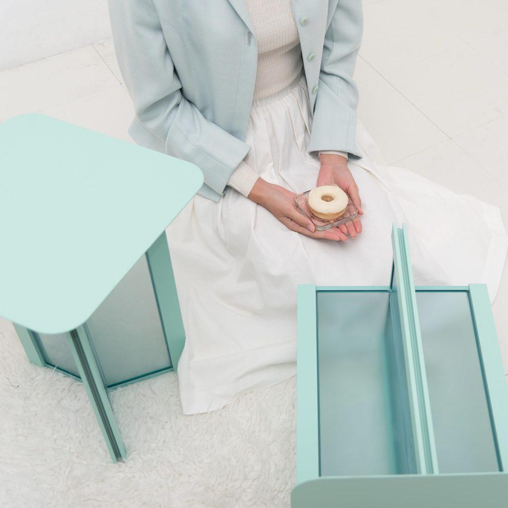Framemust Femme Atelier ARREDI METAFORICI