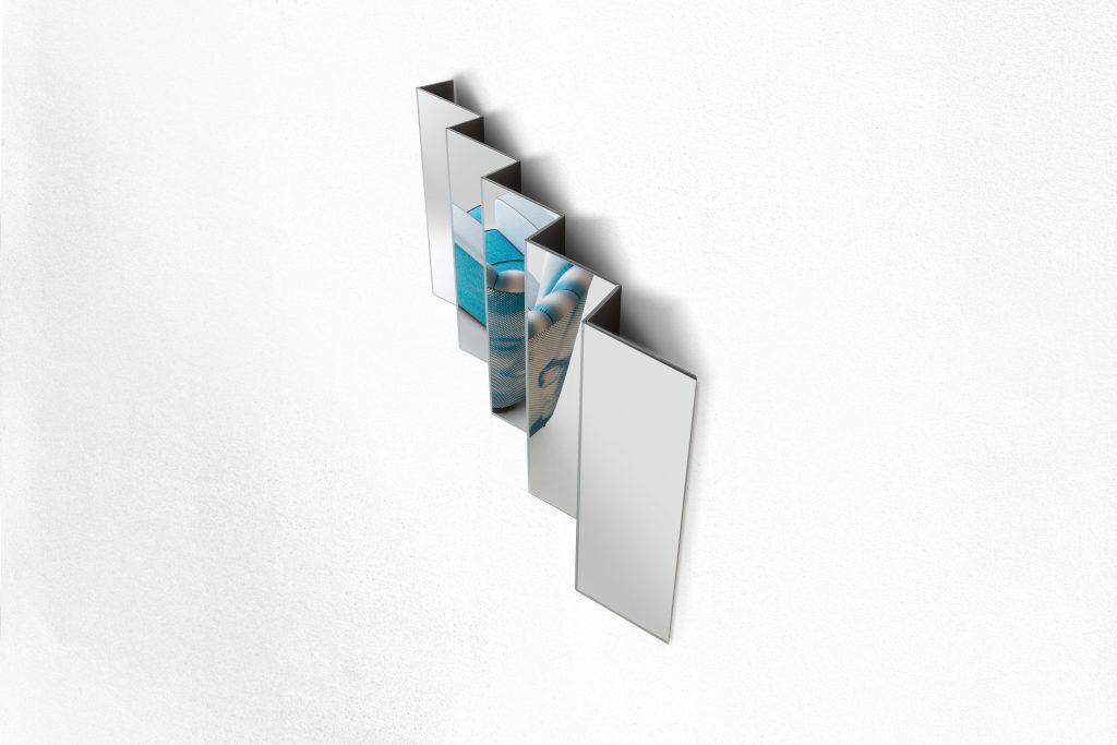 Adele-C Riflessioni - specchio Marcel