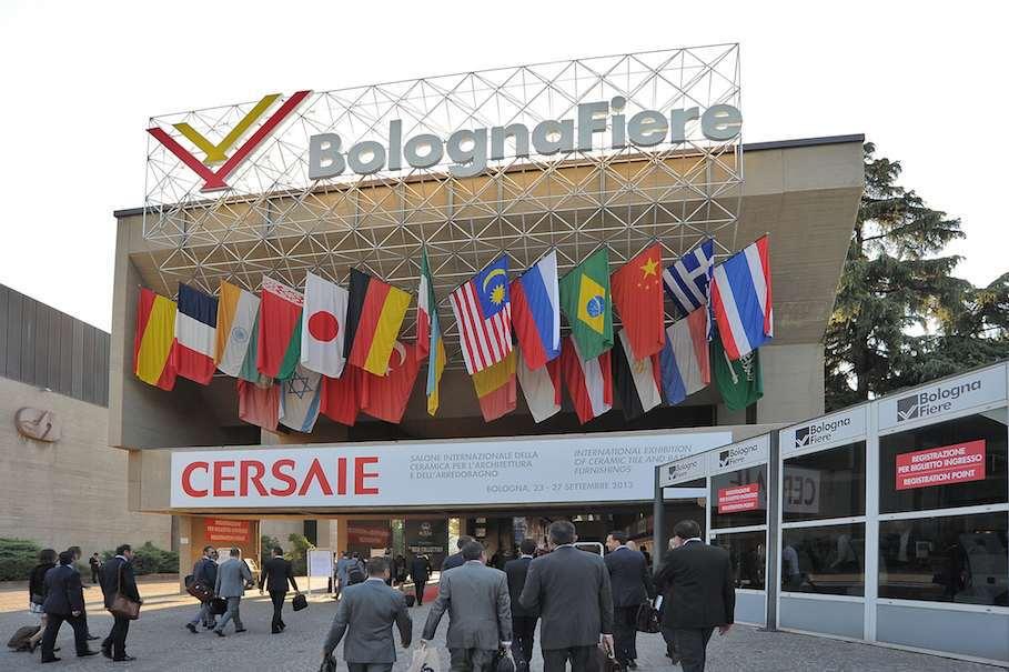 Cersaie - Fiera Bologna
