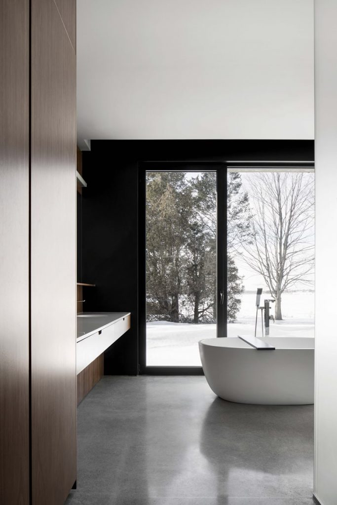 True North Alain Carle Architecte