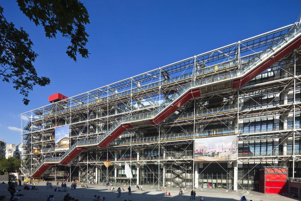 pampidou 2
