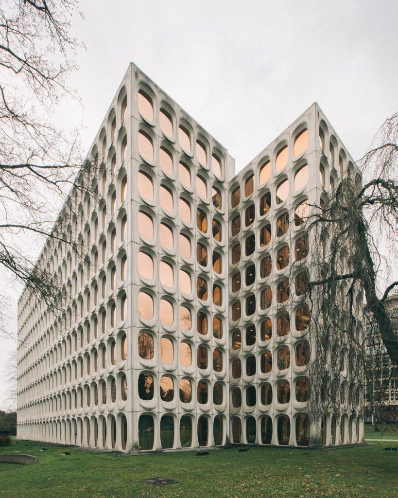 CBR Architect Consantin Brodzki