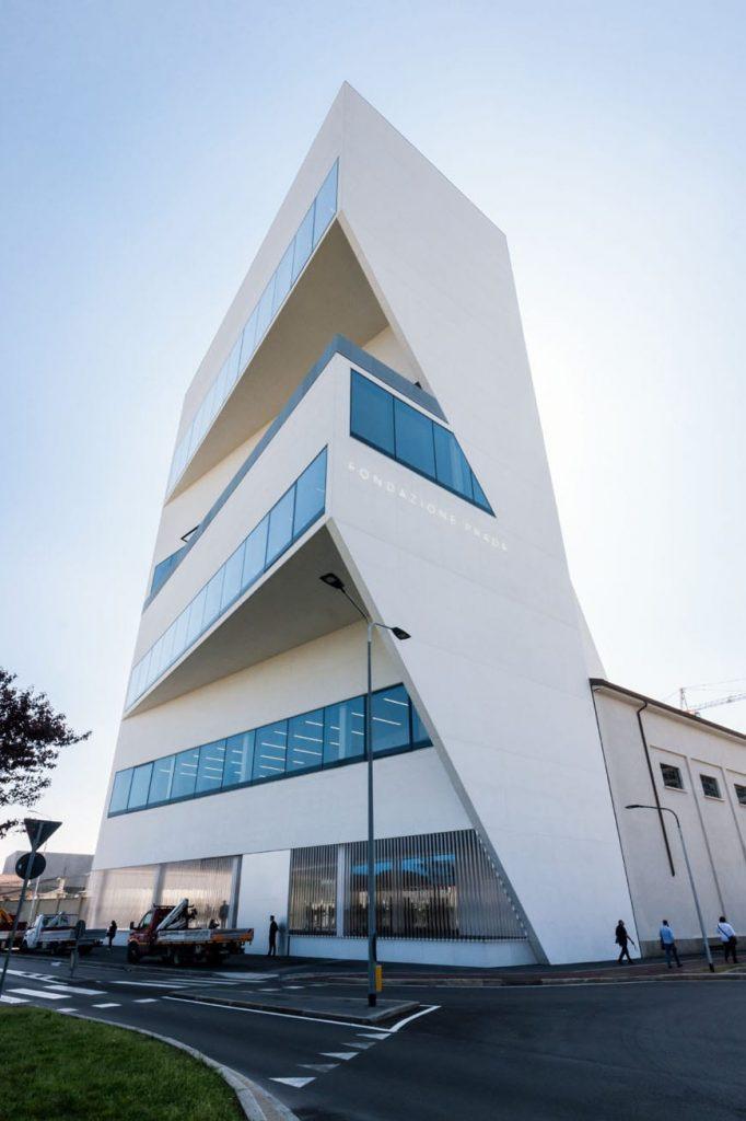 Fondazione Prada La Torre