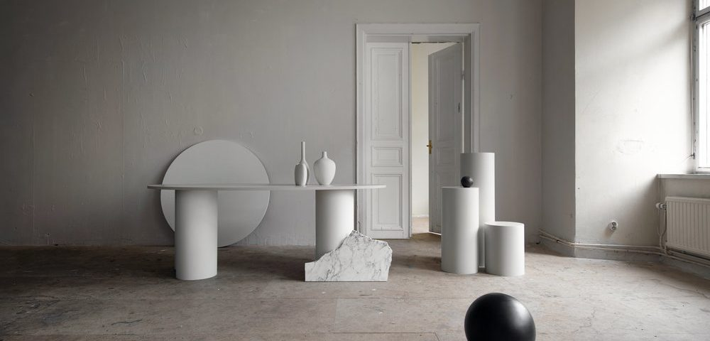 An Interior Affair LAIR - Lovisa+Tables